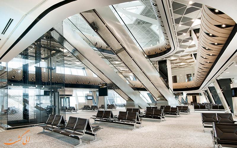 فرودگاه بین المللی باکو