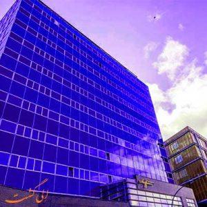 Best Western Blue Tower- Eligasht.com الی گشت