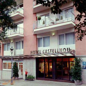 Catalonia Castellnou- eligasht.com الی گشت