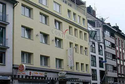 Centro Hotel Conti- eligasht.com الی گشت
