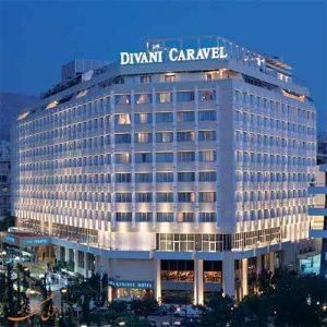 Divani Caravel- eligasht.com الی گشت