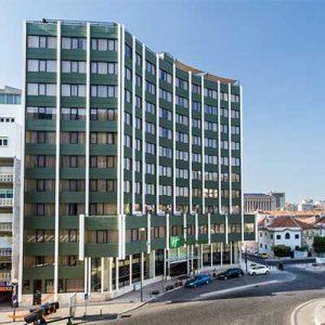 Holiday Inn Lisbon- eligasht.com الی گشت