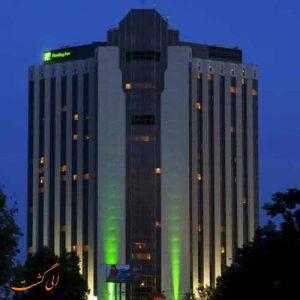 هتل هالیدی این سوکولنیکی در مسکو