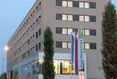 Holiday Inn Zurich Messe- eligasht.com الی گشت