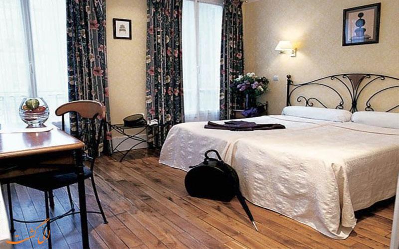 هتل لندن پاریس Hôtel London Paris