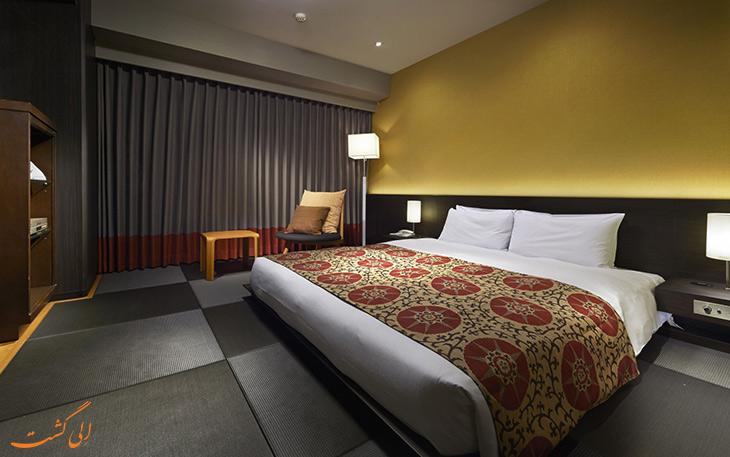 هتل سانروت پلازا