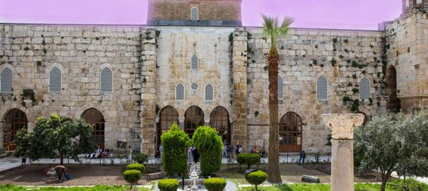 مسجد عیسی بیگ ترکیه