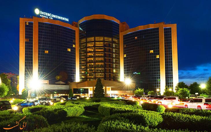 هتل انترکانتنتال