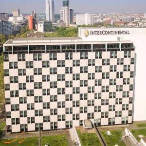 Intercontinental Berlin- eligasht.com الی گشت
