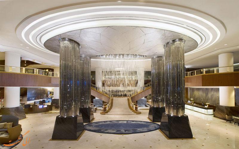 هتل اینترکنتینانتال کوالالامپور InterContinental Kuala Lumpur