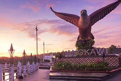 راهنمای سفر به لنکاوی