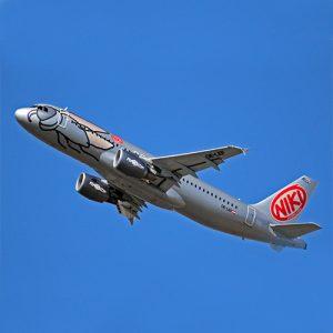 معرفی شرکت هواپیمایی نیکی ایرلاین