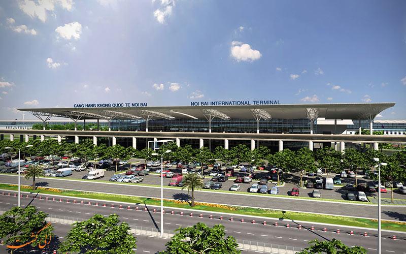 فرودگاه بین المللی هانوی