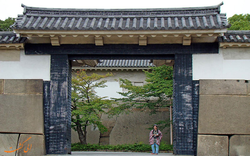 دروازه اتمان