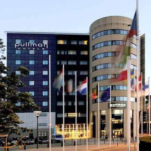 Pullman Brussels Midi- eligasht.com الی گشت