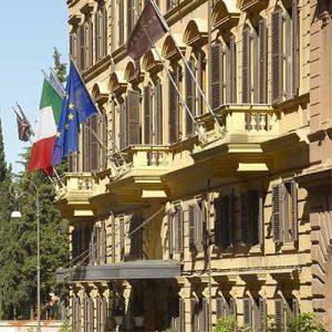 Sofitel Roma Villa Borghese- eligasht.com آلی گشت