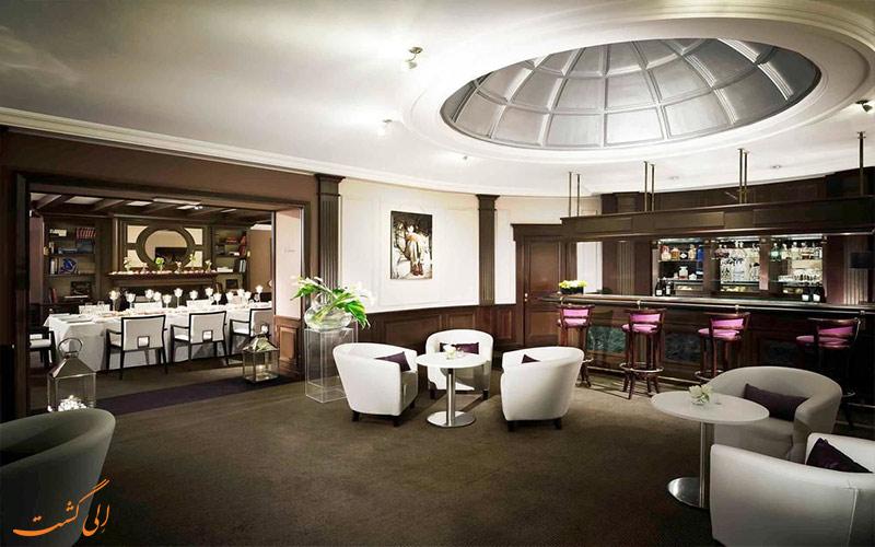 هتل سوفیتل رم | Hotel Sofitel Rome