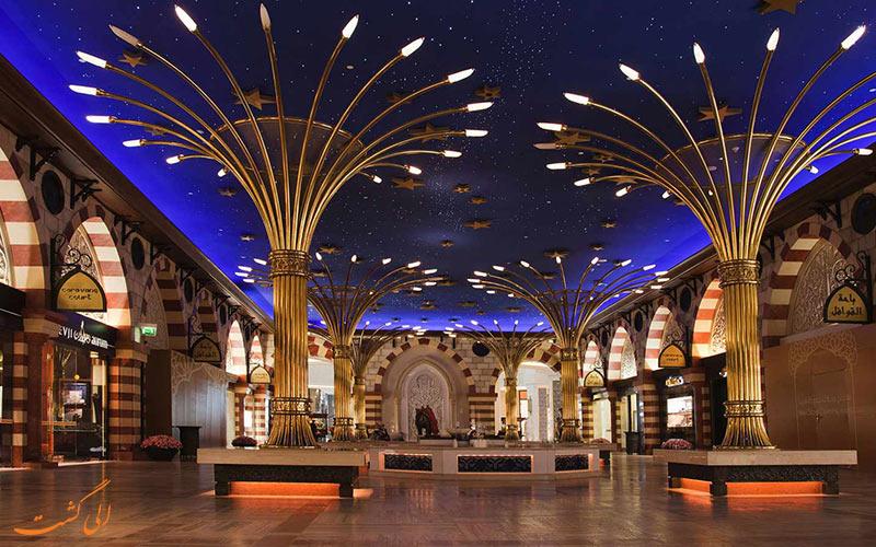 دبی مال از مراکز خرید دبی با قیمت مناسب