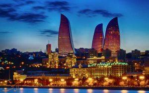 حمل و نقل فرودگاه باکو