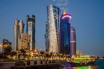 عکس هایی از کشور کویت