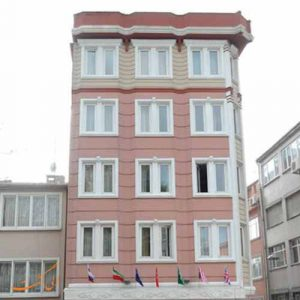 هتل کایا مادرید در استانبول ترکیه