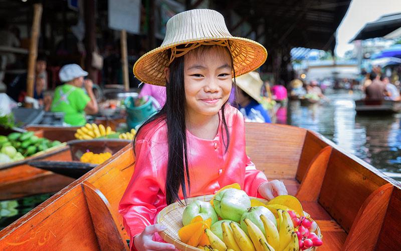 بازارهای محلی