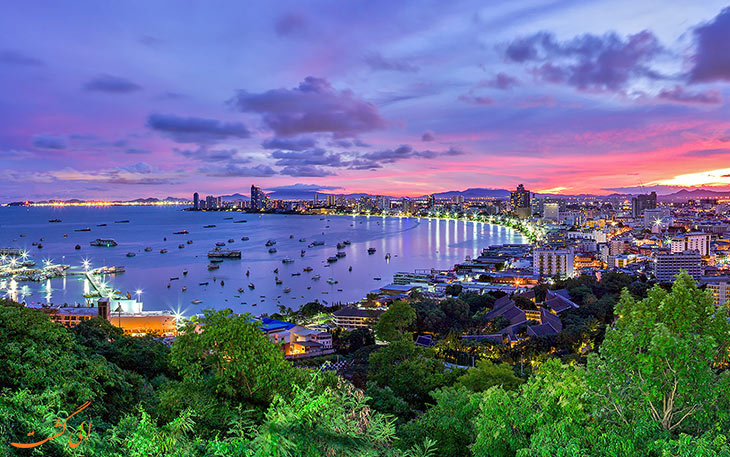 پاتایا تایلند