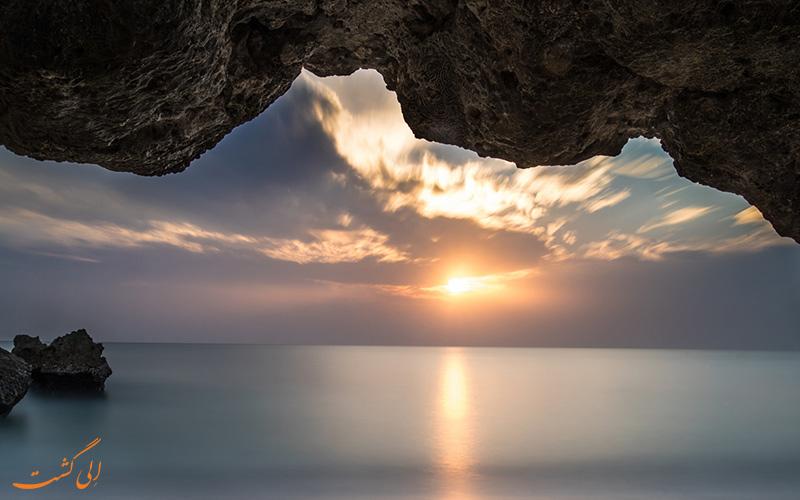 جزایر جنوب ایران