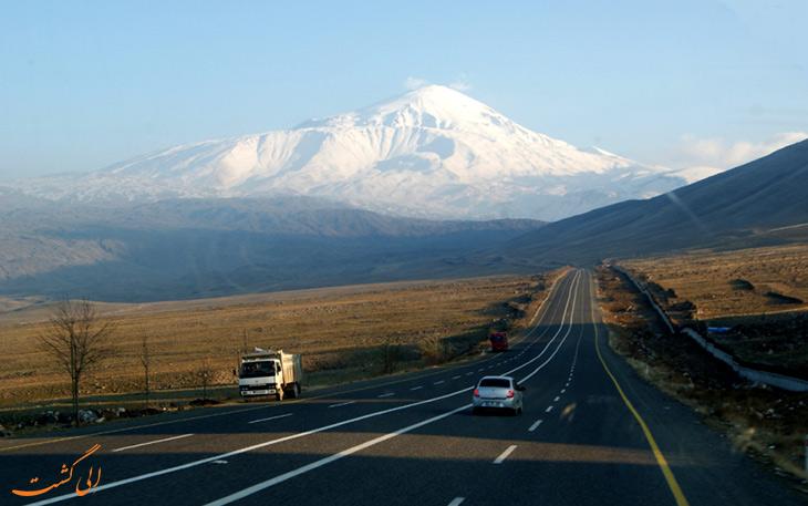 اجاره خودرو در ارمنستان