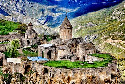 راهنمای سفر به ارمنستان - کشور ارمنستان را بیشتر بشناسید!