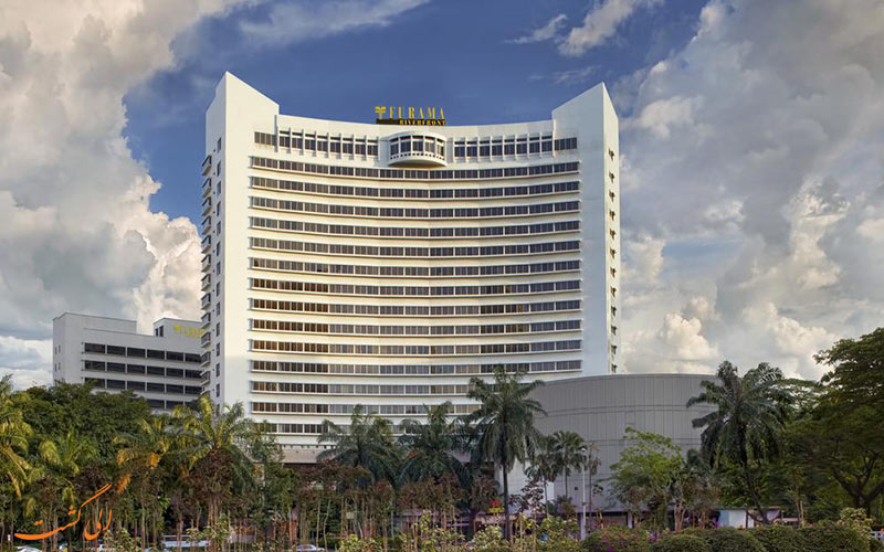 هتل فوراما ریور فرونت سنگاپور
