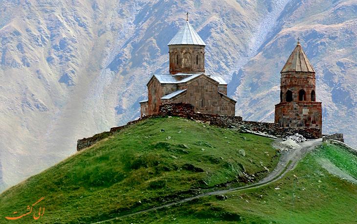 هزینه های مربوط به دریافت گذرنامه ارمنستان
