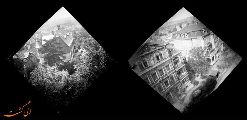 عکسهایی توسط کبوتر عکاس | عکس پنجم