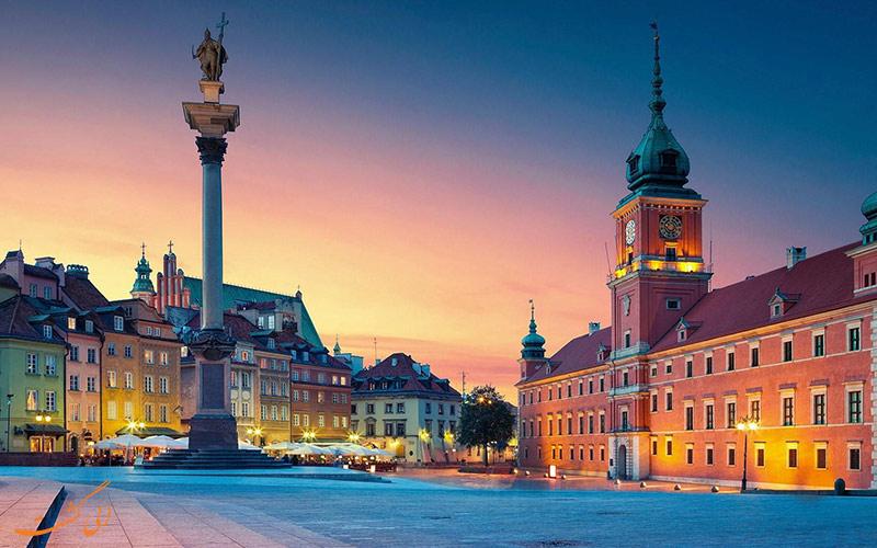 میدان قلعه