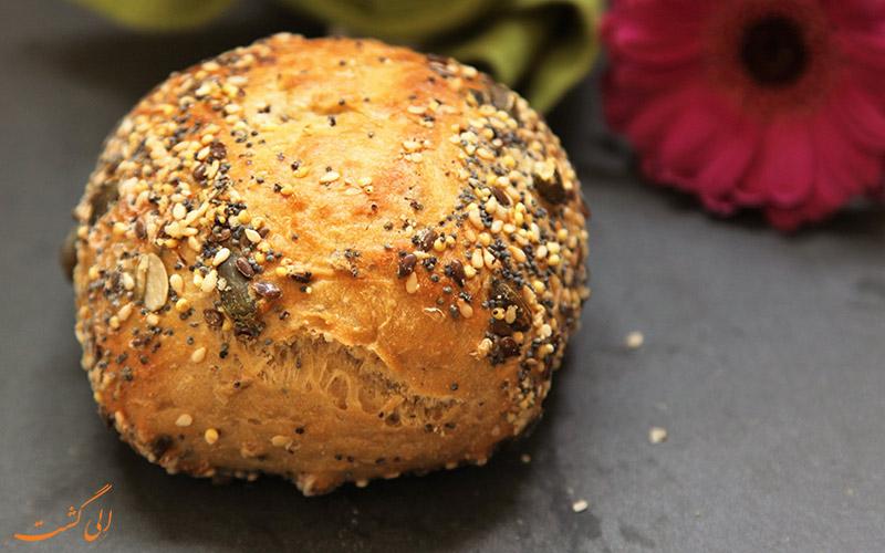 نان بروتشن
