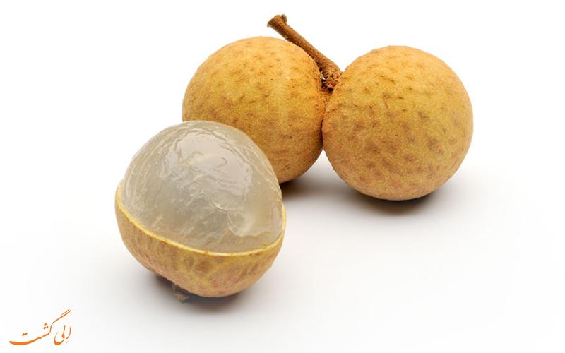میوه های عجیب چینی