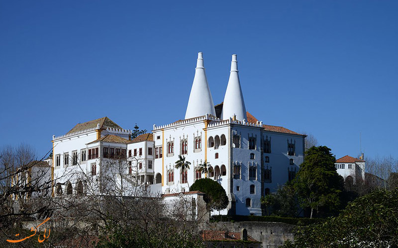 قصر سینترا