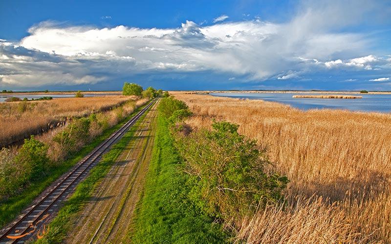 پارک های ملی مجارستان