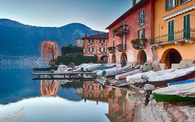 جاذبه ایتالیا - برنامه ریزی سفر به ایتالیا