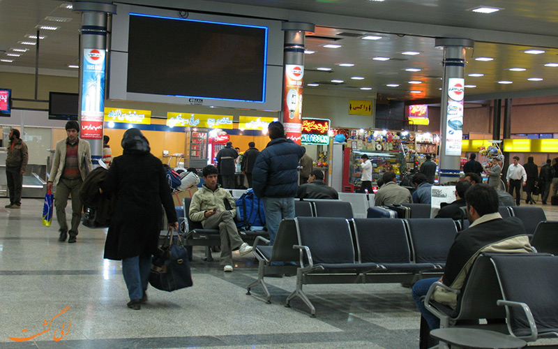 فرودگاه بین المللی قشم