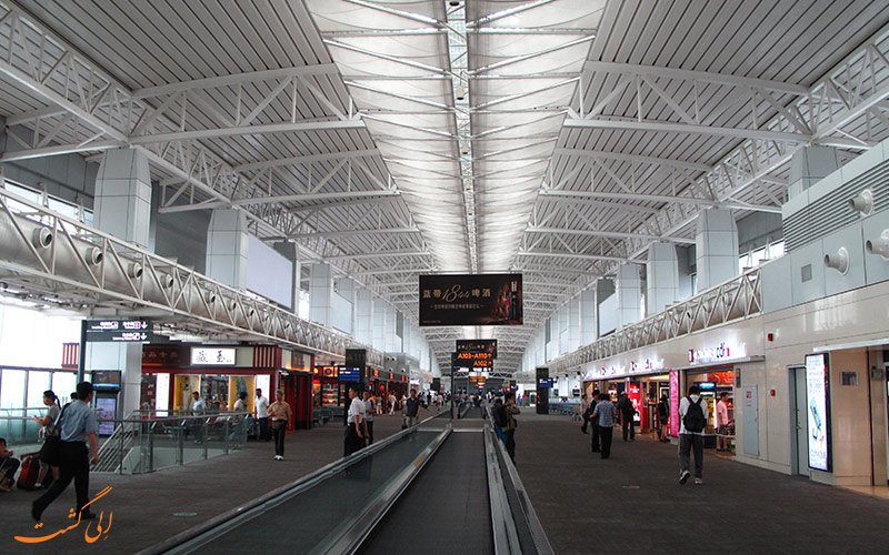 فرودگاه بین المللی بایون گوانگجو