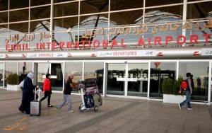 از سرگیری پرواز تهران به اربیل عراق پس از شش ماه