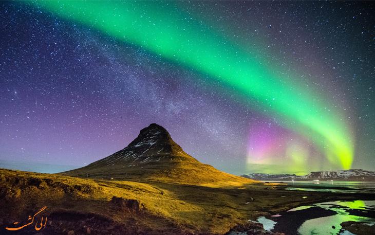 نورشمالی ایسلند