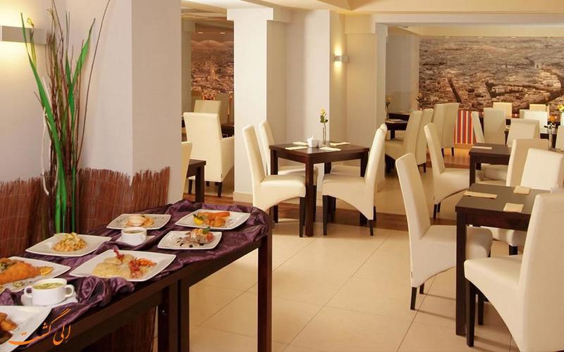 امکانات تفریحی هتل بست وسترن پورتوس ورشو