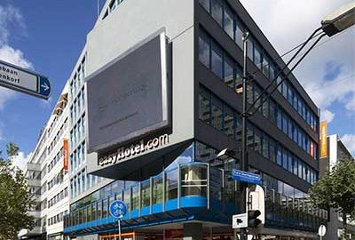 Easyhotel Rotterdam City Centre- eligasht.com الی گشت