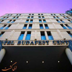Eurostars Budapest Center Hotel - eligasht.com الی گشت