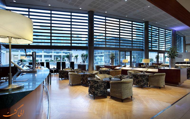 امکانات تفریحی هتل یورو استارز گرند مارینا بارسلونا