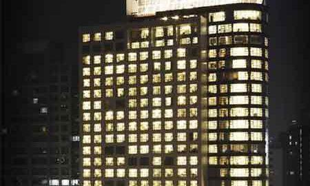 هتل فریزر پلیس سنترال در سئول