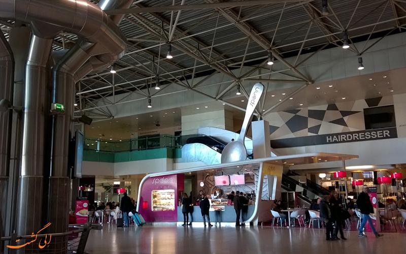 فرودگاه بین المللی لیسبون
