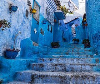 ویدیو از مراکش